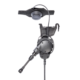HC-200 with short boom microphone