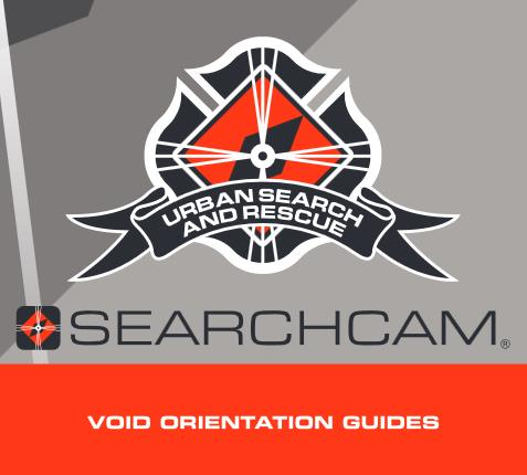 USAR Void Orientation Training Guide for SearchCam 3000 (It's Free!)