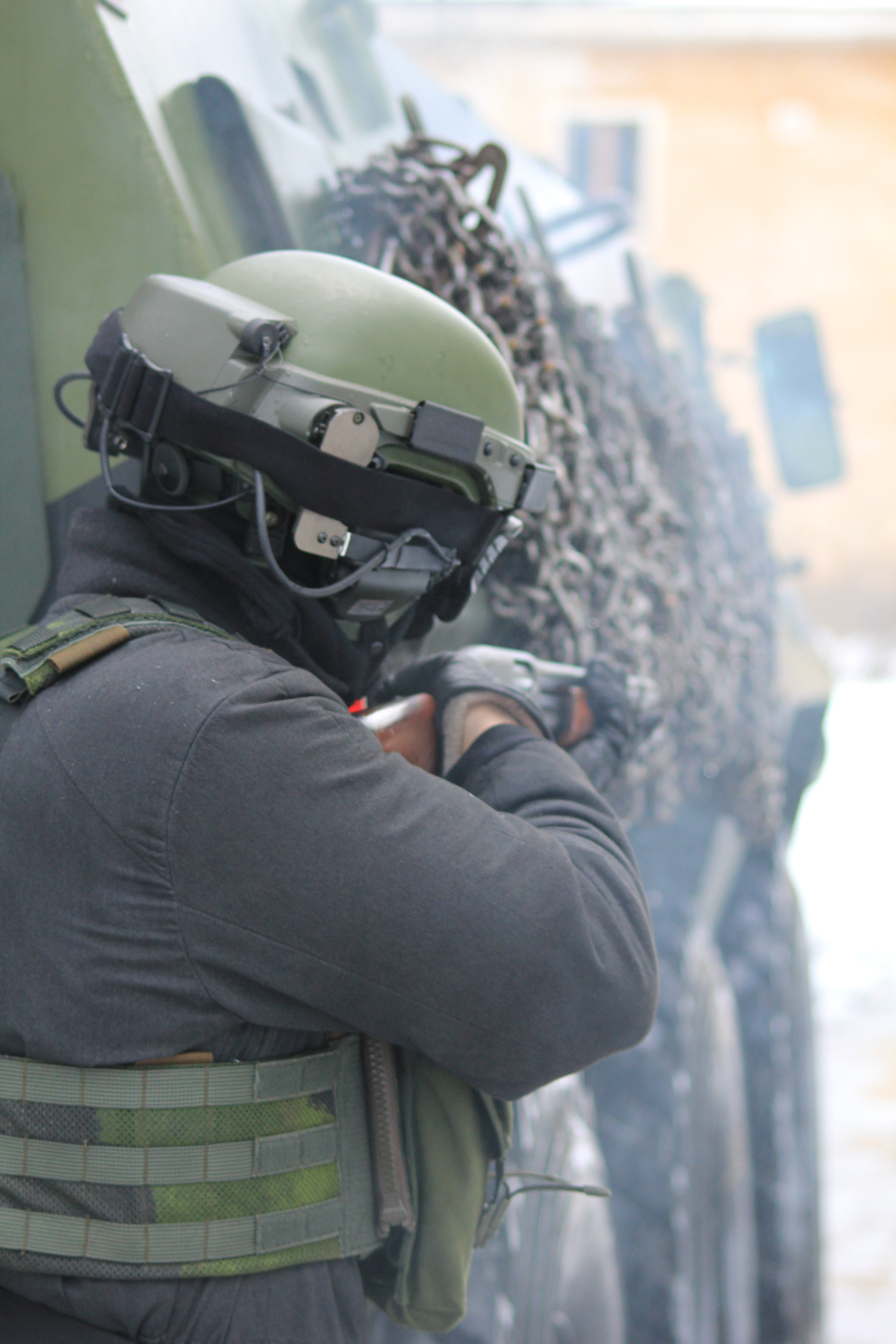 Special Forces Communication Gear - Four Common Challenges