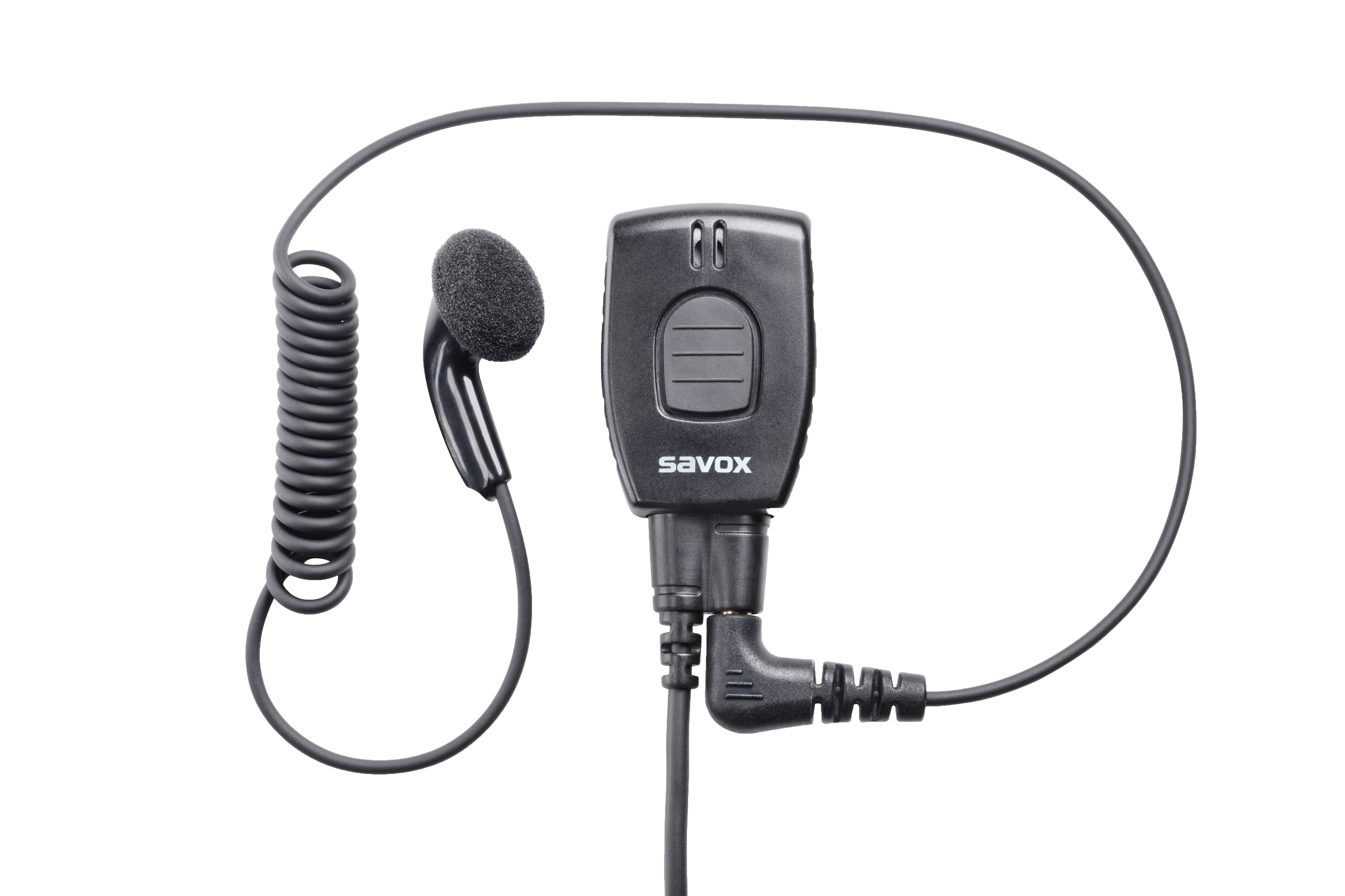 We are happy to introduce the new Savox Promate Lite COM, push-to-talk device